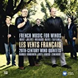 French Music for Winds / 20th Century Wind Quintets