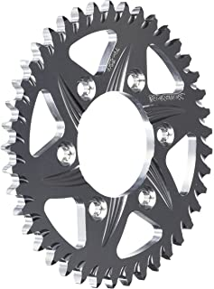 product image for Vortex 452-41 Silver 41-Tooth 530-Pitch Rear Sprocket