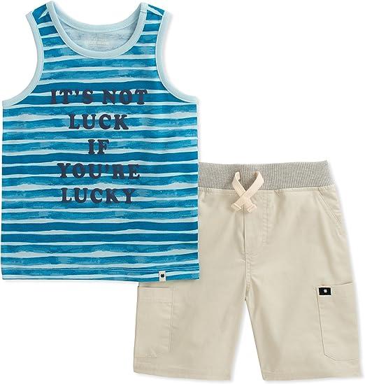 Top Top Boys Shorts