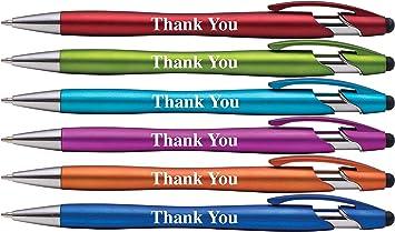 thank you atsem atsem gift pen ATSEM ballpoint pen