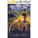 Chasing Wings (Dragon Hunters Book 2)