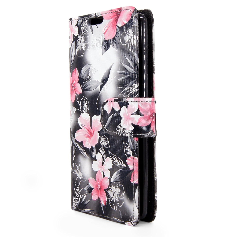 Case Cellularvilla Leather Wallet Pocket Verizon Image 3