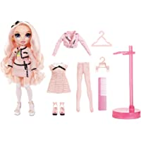 Rainbow High Collectible Fashion Dolls - Designer Clothes, Accessories & Stand - 2 Complete Mix & Match Outfits - Toys…