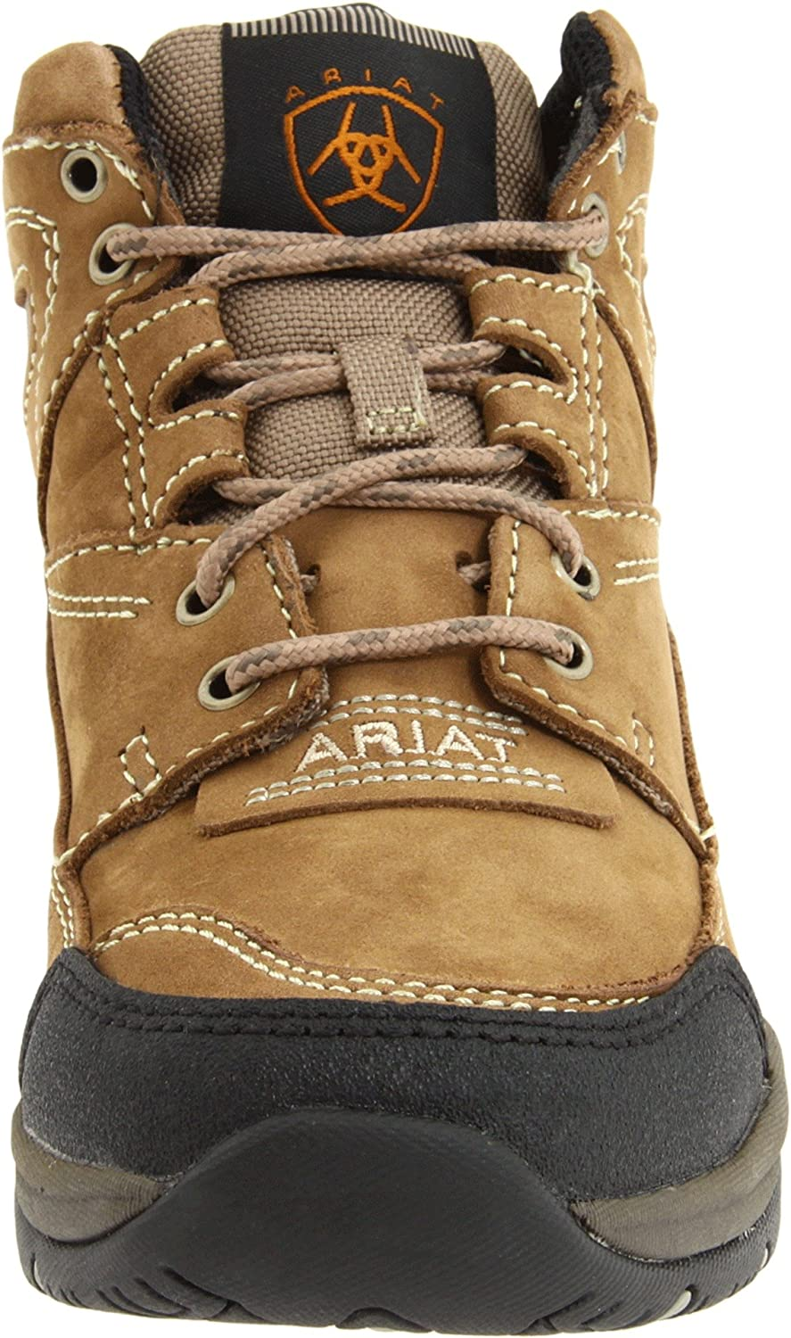 Ariat Women's - Terrain Hiking Boot B001HT934W 6.5 2E US|Taupe
