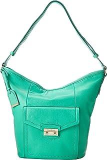 d3dbcaa11 Amazon.com: Cole Haan Vintage Valise Novelty Jenna Shoulder Bag ...