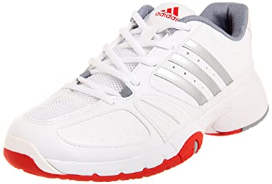 adidas tennis shoes womens barricade 2 9.5