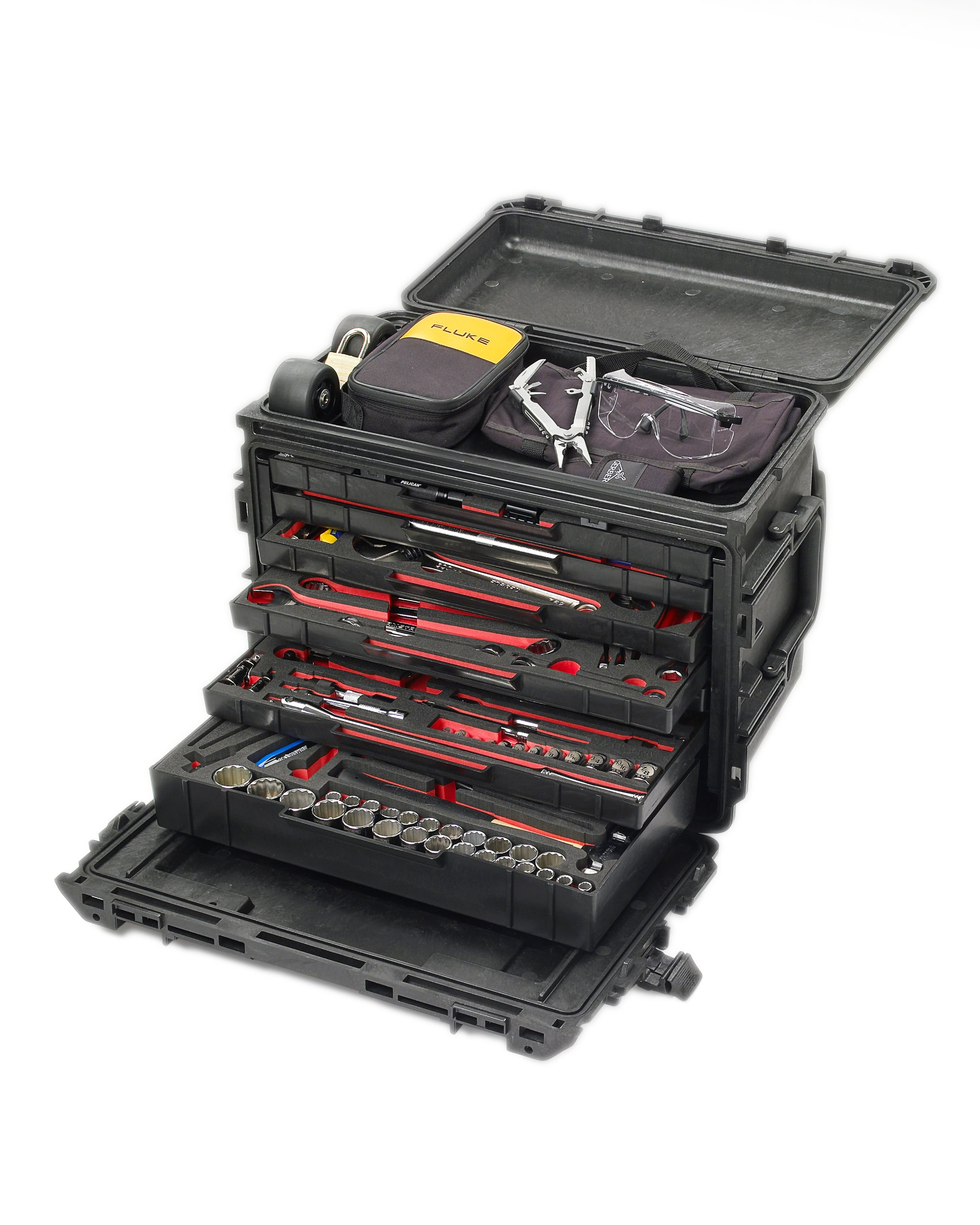 Armstrong SGMTK1 General Mechanics Tool Kit