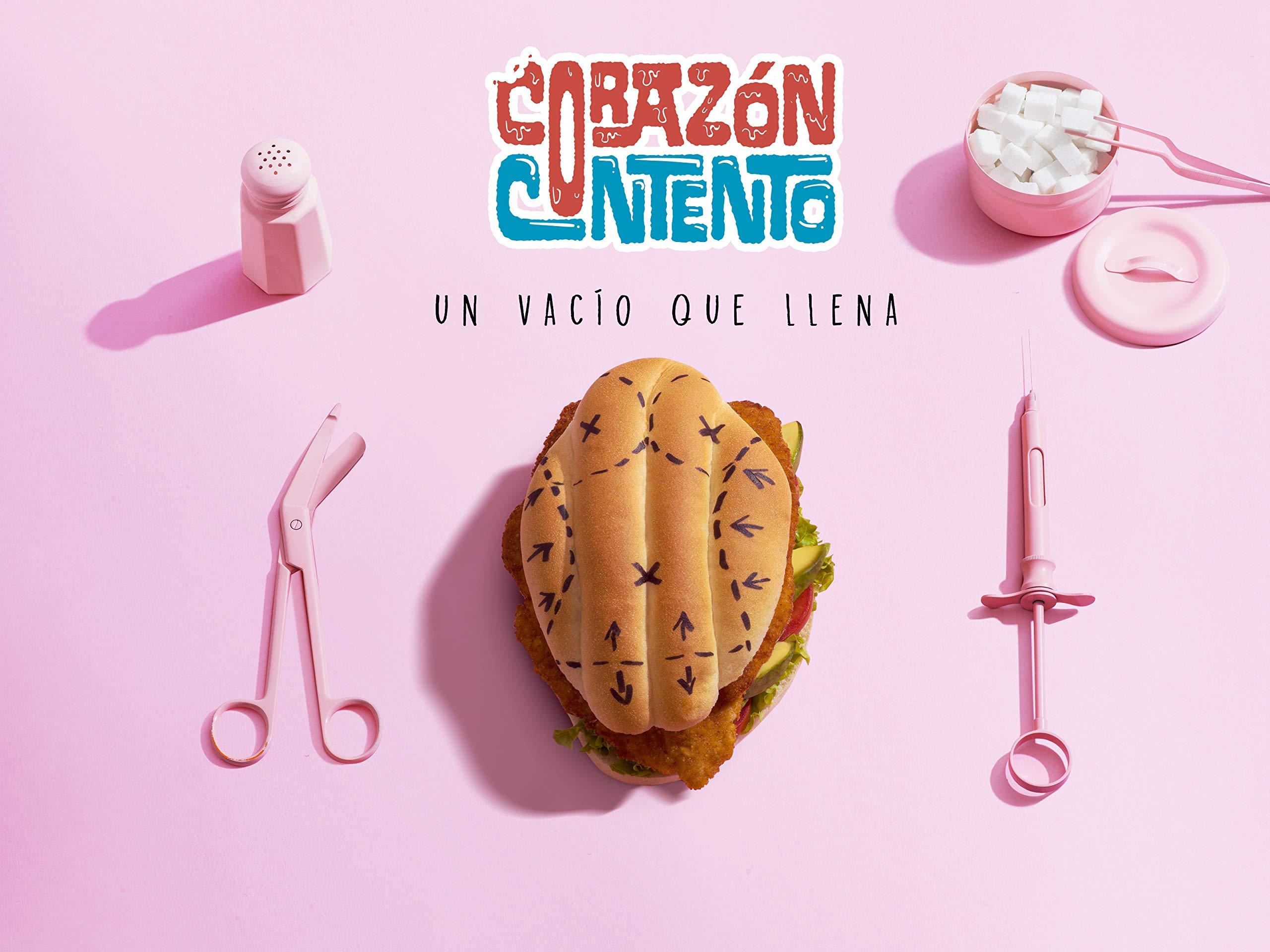 Amazon.com: Corazon Contento Season 1: Enrique Altamira ...