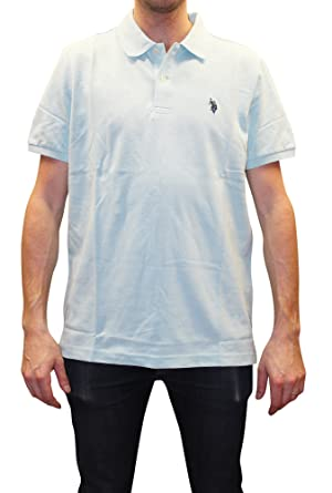 ce2f54d3 U.S. Polo Assn. Men's Classic Polo Shirt at Amazon Men's Clothing store:
