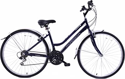 Ammaco Professional Downtown Womens Hybrid Bike