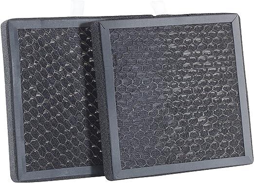 Newgen Medicals – Filtro de aire HEPA: 4907 (purificador de aire ...