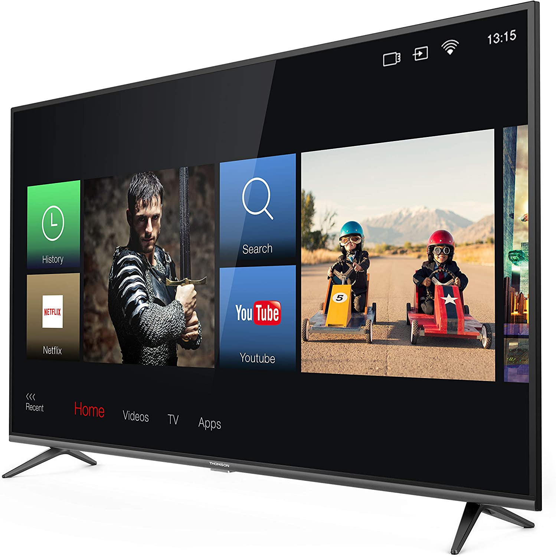 Telewizor Thomson 55UD6306: Amazon.es: Electrónica