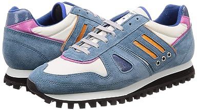 ZDA 2300 FSL: Ice / Blue