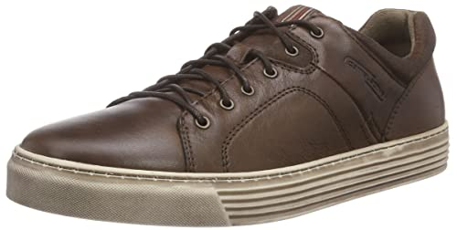 camel active Men's Bowl 12 High-top trainers