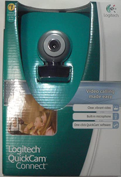 QUICKCAM-E2500-LOGITECH TREIBER WINDOWS 10