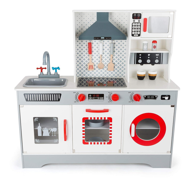 Small Foot Kinderküche 11081 Premium aus Holz