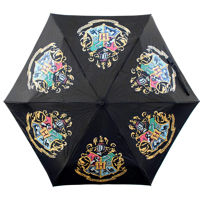 HARRY POTTER Paraguas Que Cambia de Color, 27 x 12 x 10,2 cm ...