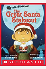 The Great Santa Stakeout Kindle Edition