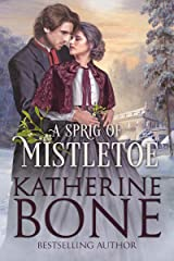 A Sprig of Mistletoe (Miracle Express Book 6) Kindle Edition