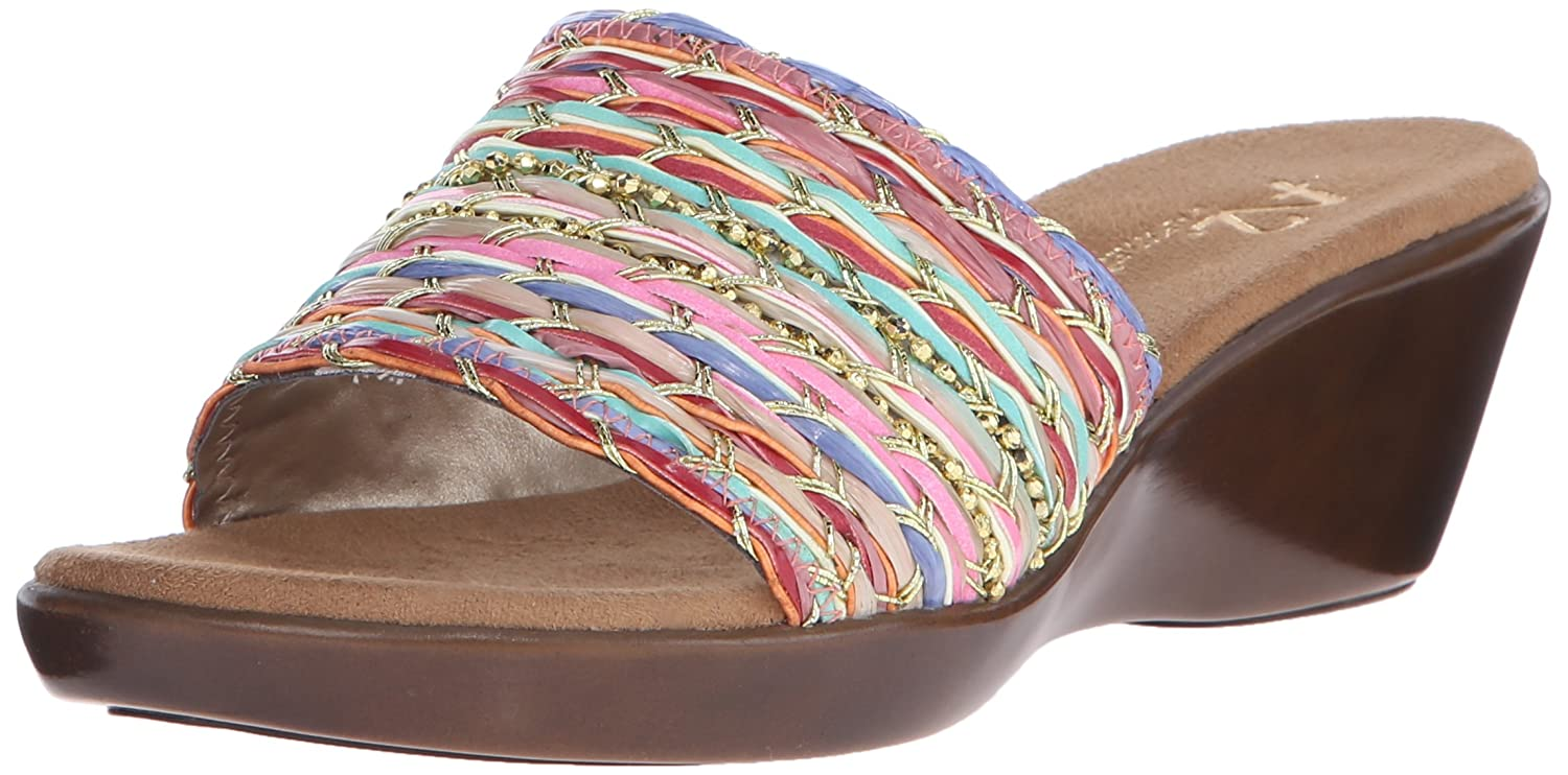 A2 by Aerosoles Women's Say Yes Wedge Sandal