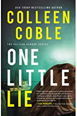 One Little Lie (The Pelican Harbor Series Book 1) Kindle Edition