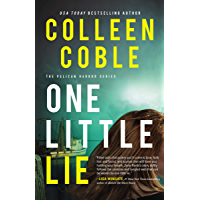 One Little Lie (The Pelican Harbor Series Book