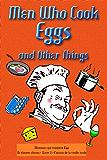Hommes qui cuisinent Egg Et d'autres choses - Livre 2