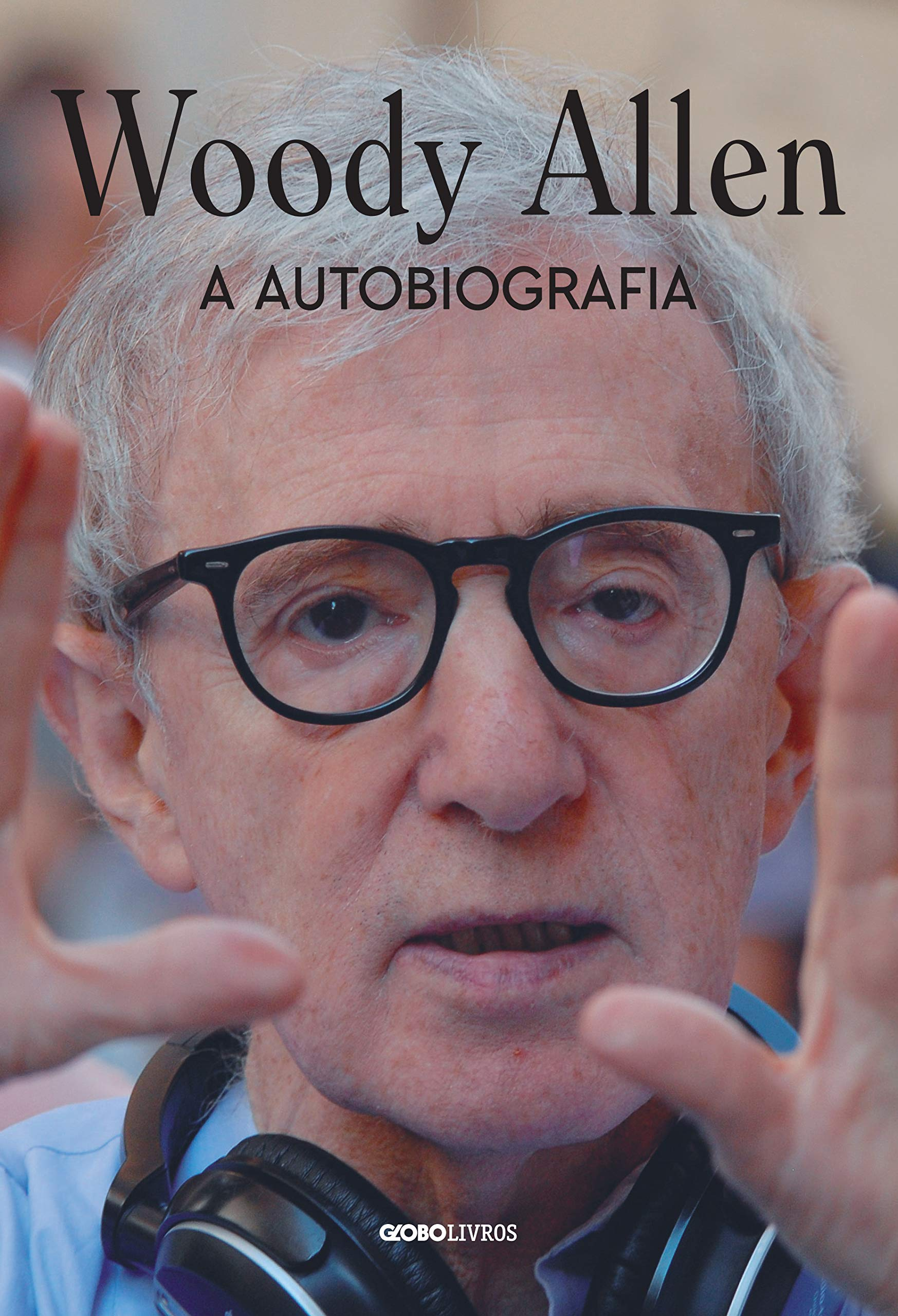 Woody Allen: a autobiografia | Amazon.com.br