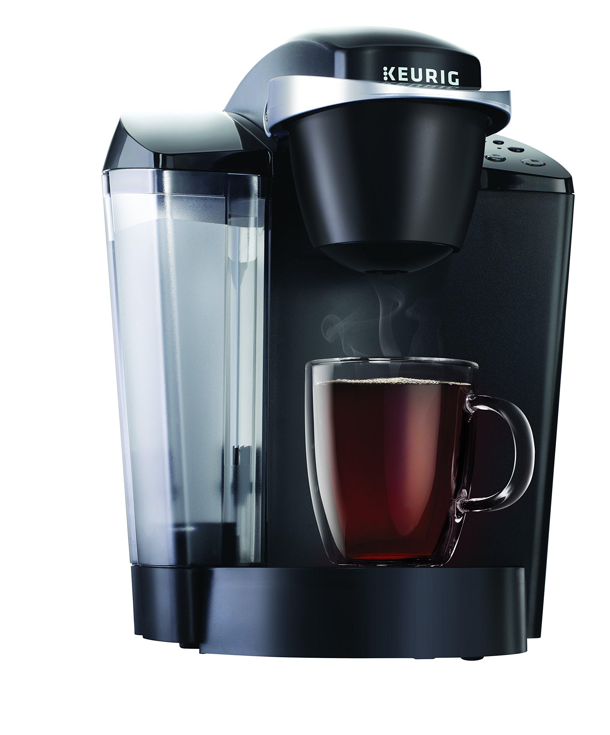 Keurig K55 Coffee Maker Black 4