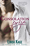 Consolation Prize (Forbidden Men Book 9)