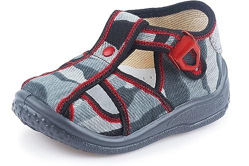 eccezionale gamma di stili arriva vari colori Ladeheid Pantofole Bambino LAZT006