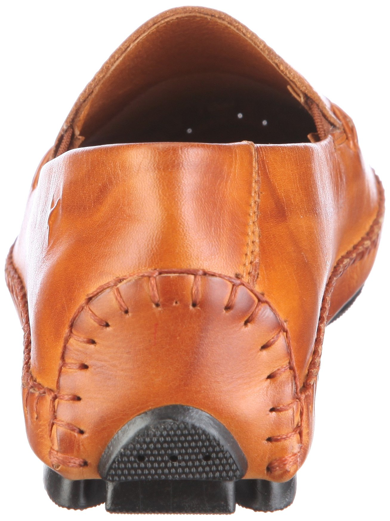 Pikolinos Women's Jerez Slip-On Loafer,Brandy/Brown,39 EU/8.5-9 M US by Pikolinos (Image #2)
