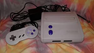 Super Nintendo NES System - Mini Redesign (Renewed)
