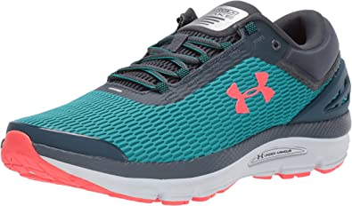 Under Armour UA Charged Intake 3, Zapatillas de Running para ...