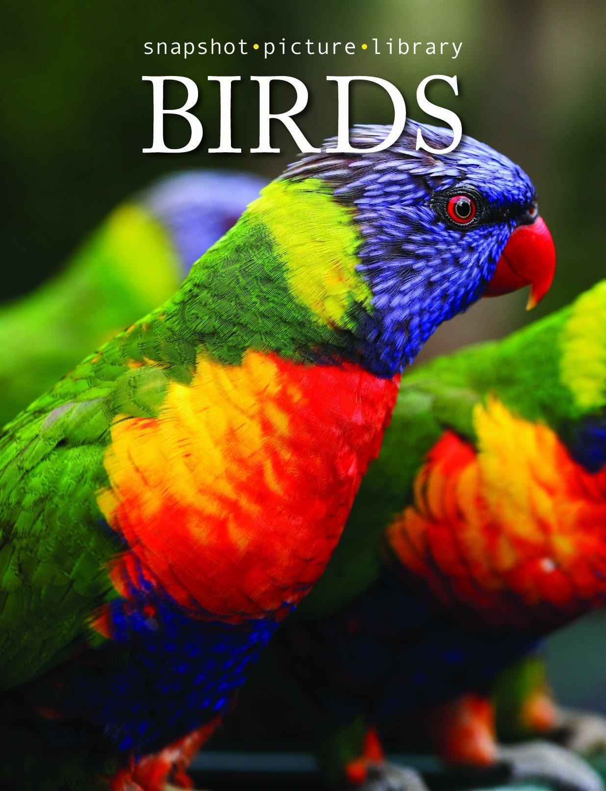 Snapshot Picture Library Birds Weldon