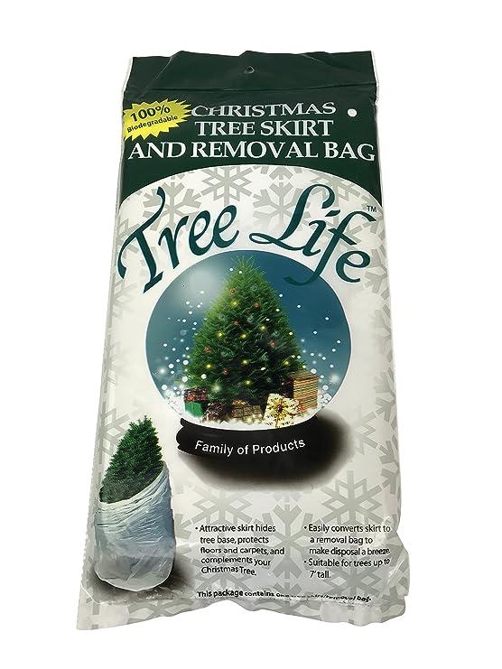 - Amazon.com : Christmas Tree Skirt And Removal Bag : Everything Else