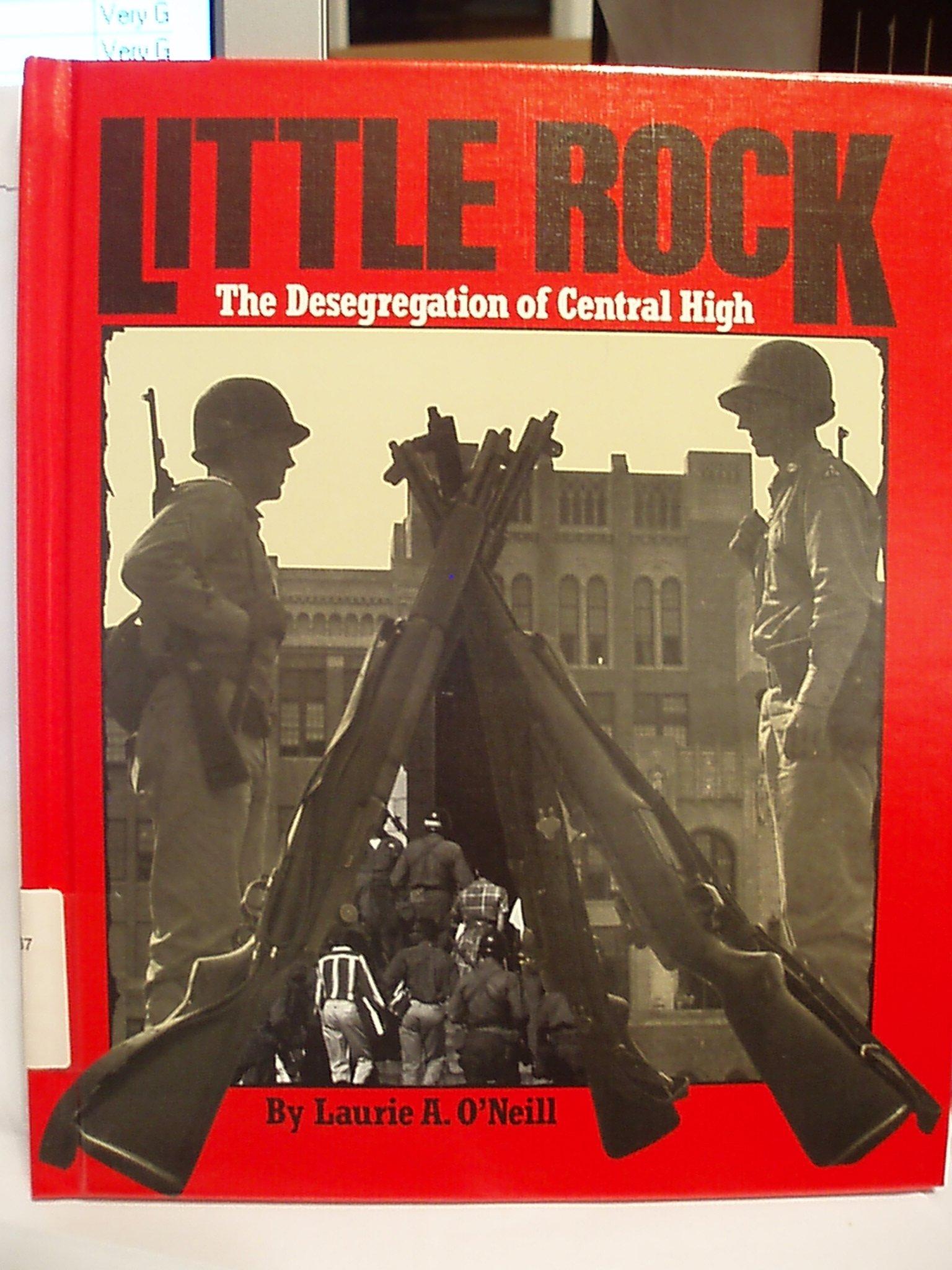Little Rock (Spotlight on American History)