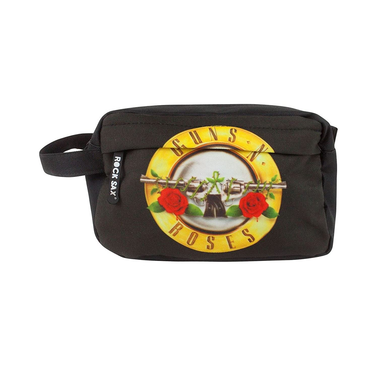Rock Sax Official - Bullet - Beauty case da viaggio dei Guns N Roses - Unisex UTNS4339_1