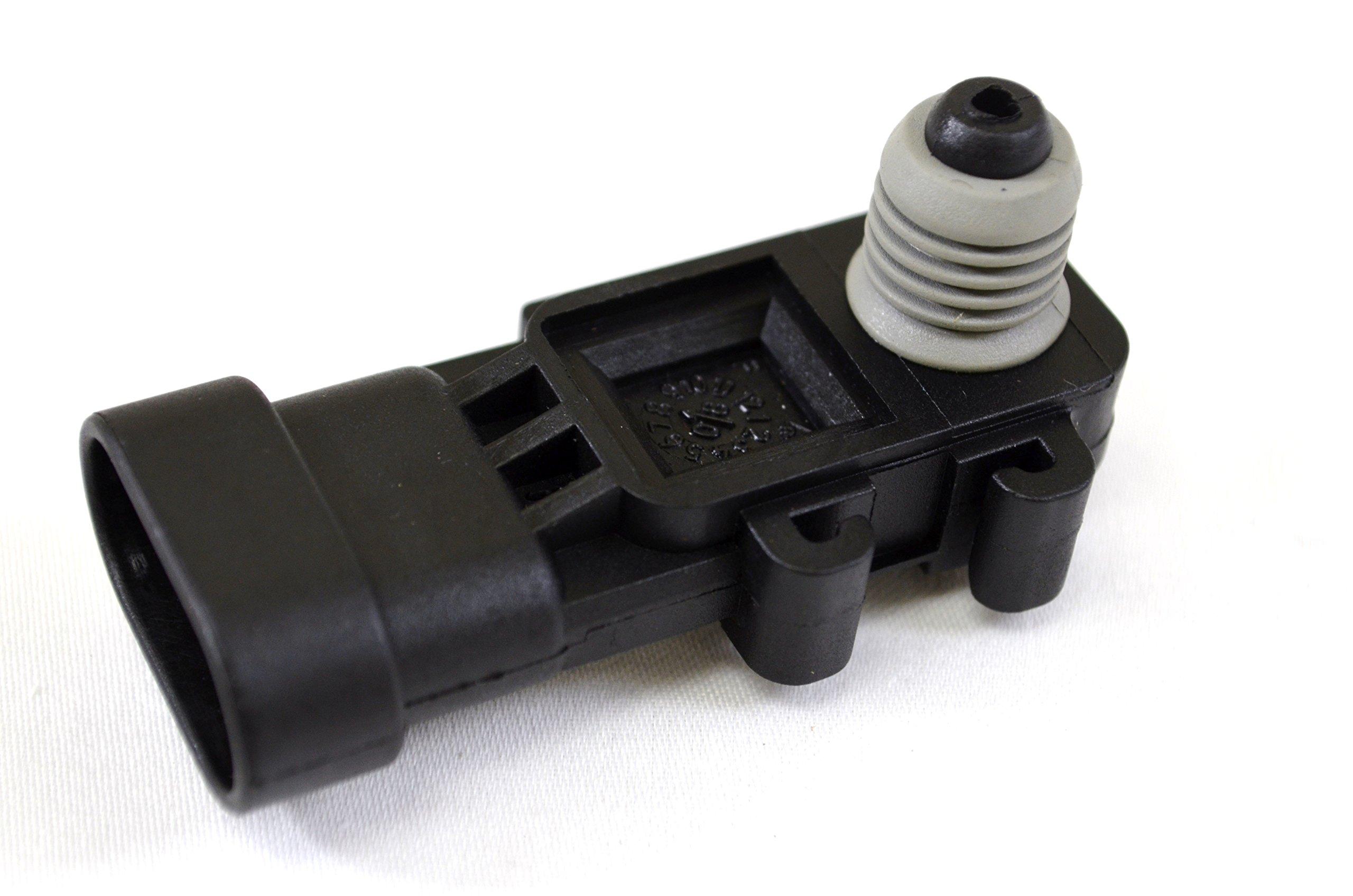PT Auto Warehouse MAP302 - Fuel Vapor Vent Pressure Sensor