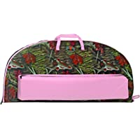 EBBQ 3006 Princess Youth Bow Case, 39-Inch, Pink