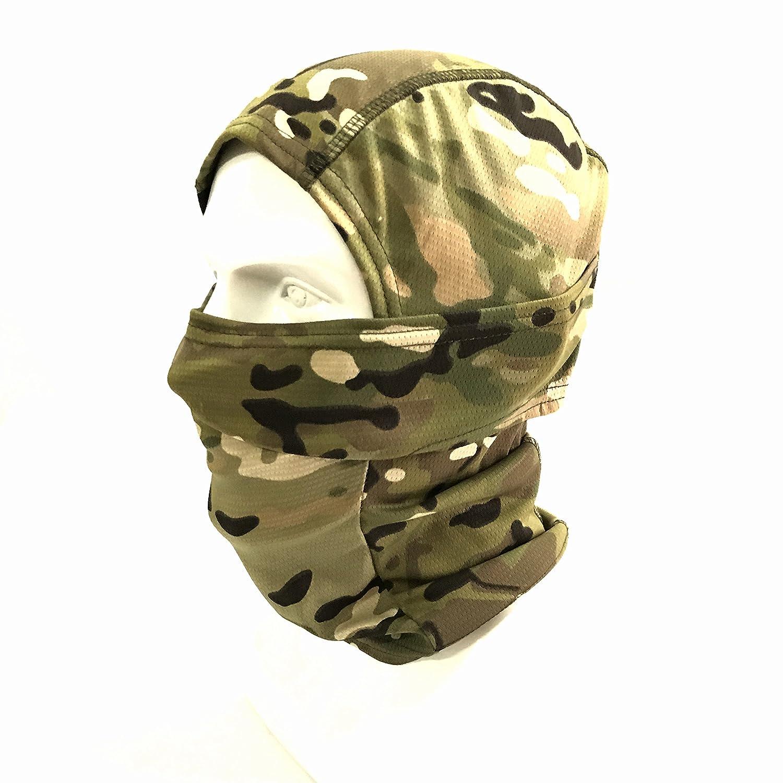 Amazon.com : ATAIRSOFT Ninja Full Face mask/Military ...