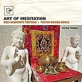 Bols chantants tibetains art of méditation