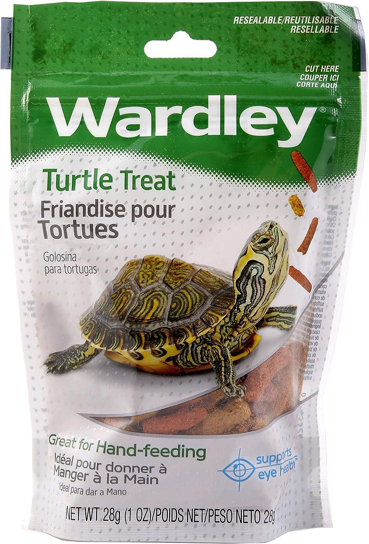 Wardley Low Fat Turtle Treats
