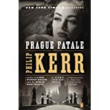 Prague Fatale: A Bernie Gunther Novel