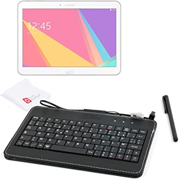 Teclado Azerty para Tablet Samsung Galaxy Tab Active SM-T360 ...