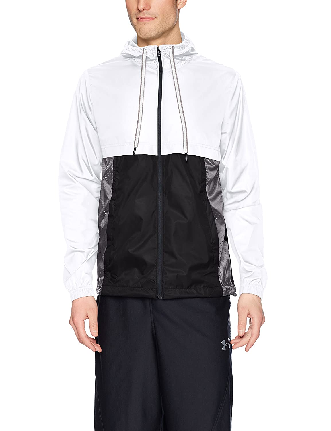 Under Armour Herren Sportstyle Windbreaker Warmup Top