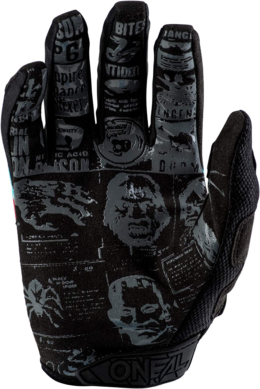 Multi, 10 ONeal 0385-790 Mayhem Unisex-Adult Glove 2 Pack