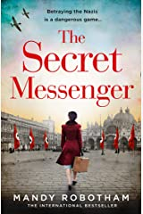 The Secret Messenger: The gripping new historical fiction novel for 2020 from the international bestseller Kindle Edition
