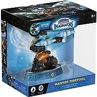 Skylander Imaginators Sense Master Tidepool voor het verzamelen en spelen, voor Wii U, PS4 en PS3, evenals Xbox 360 en…