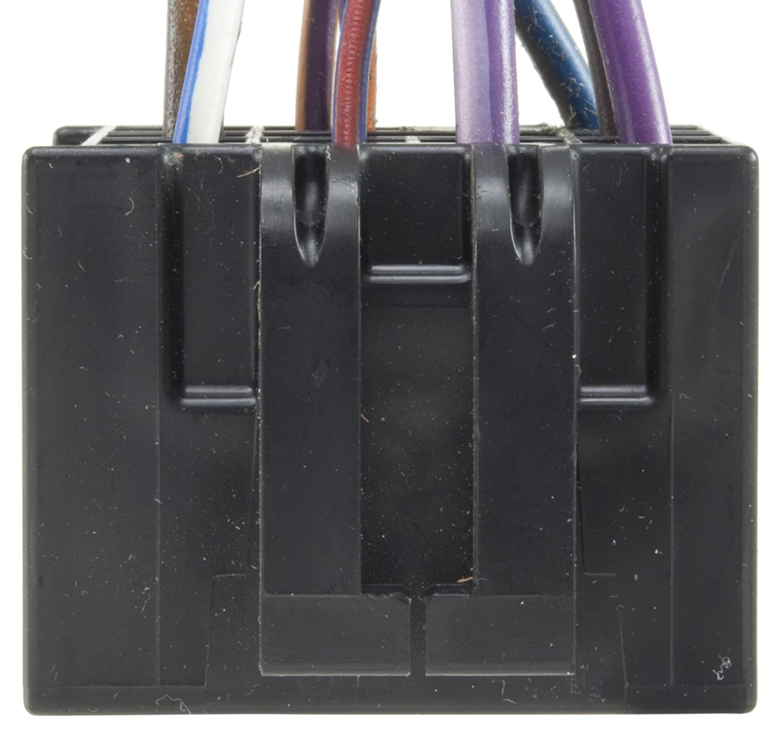 Wells 617 HVAC Blower Switch Connector